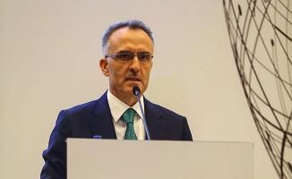 Maliye Bakanı Ağbal'dan KDV Kanunu Açıklaması