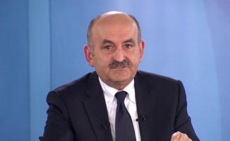 Mehmet Müezzinoğlu'ndan Mülakat Sonuçları Açıklaması