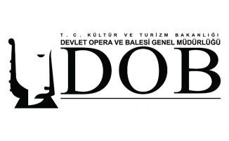 Mersin Devlet Opera ve Balesi Müdürlüğü Personel Alım İlanı