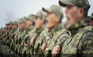 Milli Savunma Bakanlığı (MSB) 13 Bin Sözleşmeli Erbaş Alımı Başvuruları Devam Ediyor