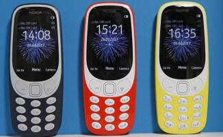 Nokia 3310 Efsanesi Yenilenmiş Haliyle Geri Döndü!