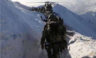 Son Dakika: Hakkari'den Acı Haber ! 1 Asker Şehit Oldu