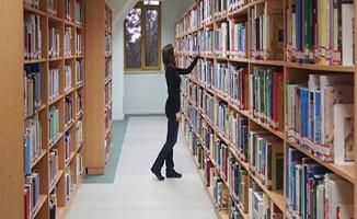 Trakya Üniversitesi Merkez Kütüphanesi'nde Öğrencilere Ücretsiz Çorba