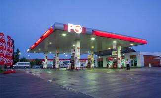 Türkiye'de 1709 İstasyonu Bulunan Petrol Ofisi Satılıyor