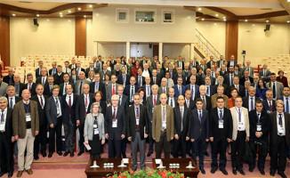Türkiye'de Mühendislik Eğitiminin Niteliğinin Artırılmasına Yönelik Yeni Açılımlar Toplantısı