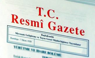 Üsküdar Üniversitesi Lisansüstü Eğitim Öğretim ve Sınav Yönetmeliği Resmi Gazete'de Yayımlandı
