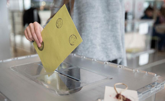 Yurt Dışında Anayasa Değişikliği Referandumunda 69 Bin Seçmen Oy Kullandı