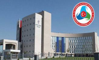 3713 Sayılı Kanun Kapsamında Gümrük Bakanlığına Atananlar İçin Duyuru