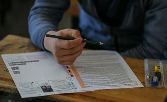 2017 Seviye Tespit Sınavı Sonbahar Dönemi Başvuruları Başladı