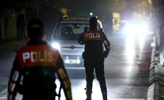 71 Bin Güvenlik Görevlisiyle Türkiye Geneli Huzur Operasyonu