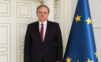 AB Türkiye Delegasyonu Başkanı Berger'den Önemli Türkiye Açıklamaları
