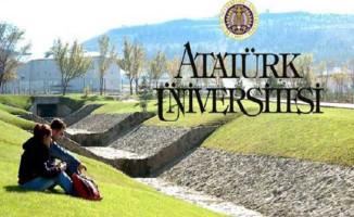 ATA AÖF Sınavsız İkinci Üniversite Kayıt Başvuruları Başladı