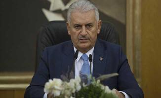Başbakan Yıldırım'dan Önemli FETÖ İle Mücadele Açıklaması
