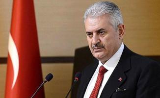 Başbakan Yıldırım Gürcistan'da Açıklamalarda Bulundu!