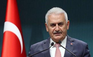 Başbakan Yıldırım: Türkiye Farklı İnanışları Birlikte Olduğu Huzur Coğrafyasıdır