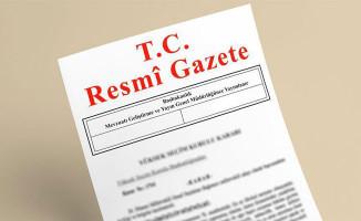 Bazı Alacakların Yapılandırılmasına Dair Kanun Resmi Gazete'de Yayımlandı