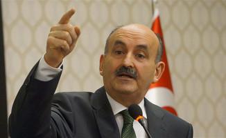 Çalışma Bakanı Müezzinoğlu'ndan Önemli Emeklilik Yaşı Açıklaması