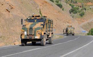 Çukurca'da Terör Saldırısı: Şehit ve Yaralılar Var !