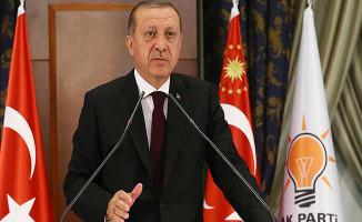 Cumhurbaşkanı Erdoğan'dan Eylem Planı Açıklaması
