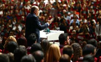 Cumhurbaşkanı Erdoğan'dan İngiltere Terör Saldırısı Hakkında Açıklama