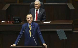 Cumhurbaşkanı Erdoğan'dan Şehit ve Gazi Yakınlarına Müjde !