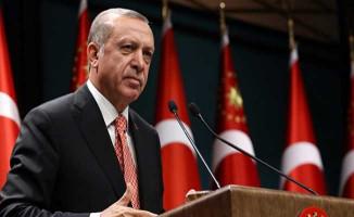 Cumhurbaşkanı Erdoğan Kabine Revizyonu Sorularına Yanıt Verdi