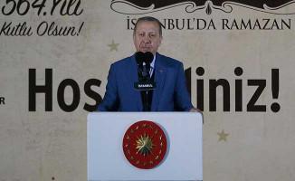 Cumhurbaşkanı Erdoğan: Türkiye Artık Kıskanılan Ülke Konumundadır