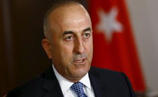 Dışişleri Bakanı Mevlüt Çavuşoğlu İtalya'da Açıklamalarda Bulundu!