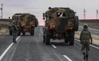 Diyarbakır'da Operasyon İçin 59 Köyde Sokağa Çıkma Yasağı İlan Edildi