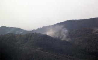 Esed Rejiminden Türkmen Dağına Saldırı!