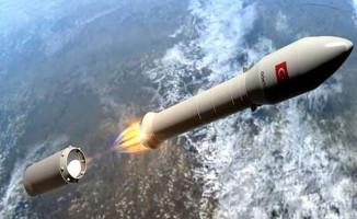 Göktürk-1 Uydusunun İlk Test Görüntüleri Geldi