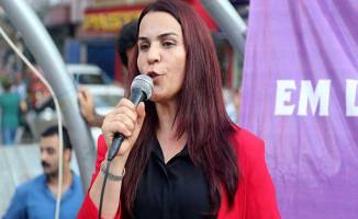 HDP Siirt Milletvekili Konca Gözaltına Alındı !