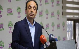 HDP Sözcüsü Osman Baydemir Hakkında Yakalama Kararı Çıkarıldı