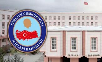 İçişleri Bakanlığı Sözleşmeli Personel Alımı Sonucu Oluşan Tavan ve Taban Puanlar