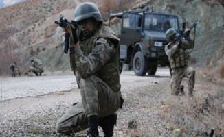 PKK'nın Sözde Sorumlusu Tunceli'de Etkisiz Hale Getirildi!