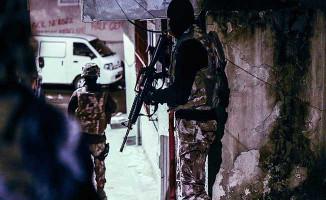 Terörle Mücadele Kapsamında 483 Operasyon Gerçekleştirildi