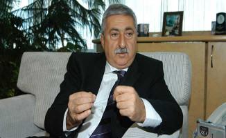 TESK Genel Başkanı Palandöken'den Önemli İş Sağlığı ve Güvenliği Açıklaması