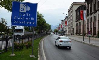 Trafikte Yeni Dönem ! Elektronik Denetleme Sistemi