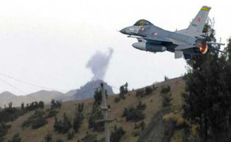 TSK Açıkladı ! PKK'ya Ağır Darbe Vuruldu