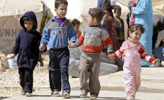 Türkiye'deki Mülteci Çocukların Ne Kadarı Eğitim Sistemine Dahildir?