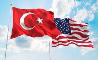 Türkiye'den ABD'ye Yazılı ve Sözlü Nota !