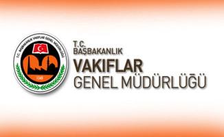 Vakıflar Genel Müdürlüğü Personel Alımı Atama Duyurusu Yayımlandı