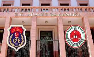 Adalet Bakanlığı CTE 2017 Naklen Atama Sonuçları Açıklandı