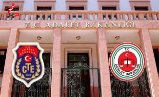 Adalet Bakanlığı CTE Genel Müdürlüğü Uzman Erbaş Yedek Kura Sonuçlarını Açıkladı