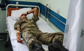 Askerlerin '5 Kez Zehirlenmesine İzin Var' İddiası