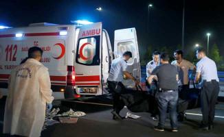 Avrasya Tüneli Çıkışında Feci Kaza: 1 Ölü