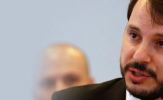 Bakan Albayrak'tan CHP Lideri Kemal Kılıçdaroğlu'na Sert Tepki!