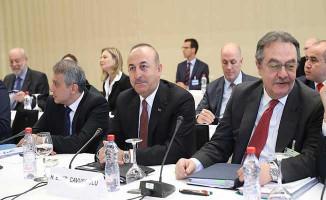 Bakan Çavuşoğlu'ndan Önemli Kıbrıs Sorunu Açıklaması