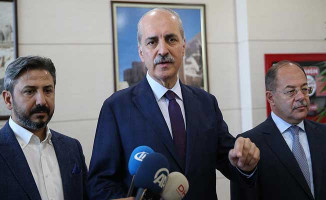 Başbakan Yardımcısı Kurtulmuş'tan Çok Sert Taciz Ateşi Açıklaması