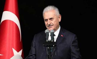 Başbakan Yıldırım'dan 16 Nisan Açıklaması !